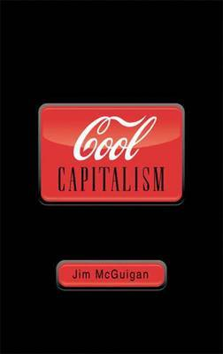 Cool Capitalism by Jim McGuigan image