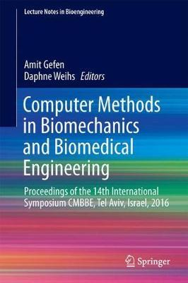Computer Methods in Biomechanics and Biomedical Engineering image