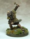 SAGA: Aetius & Arthur - Celtic Priest (1pc)