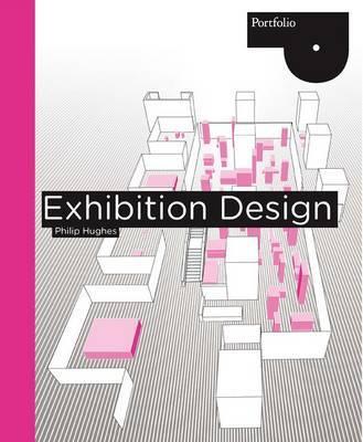 Exhibition Design(Portfolio Series) by Philip Hughes