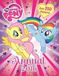 My Little Pony: Annual