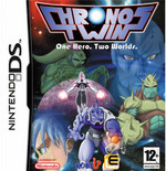Chronos Twins for Nintendo DS