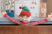 An Elf For Christmas - Boy Elf & Magical Reward Kit image