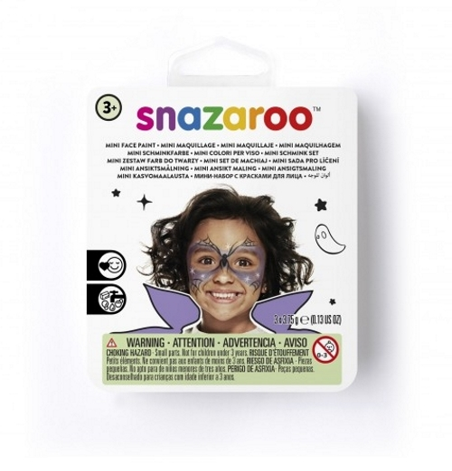 Snazaroo Mini Face Paint Kit (Witch)