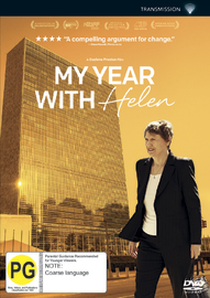 My Year With Helen on DVD
