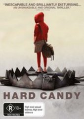 Hard Candy on DVD
