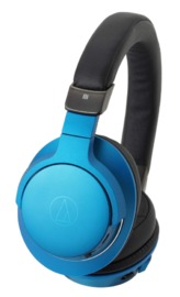 Audio Technica: ATH-AR5BT Wireless Headphones - Blue