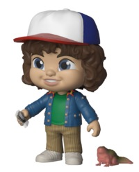Stranger Things: Dustin - 5-Star Vinyl Figure