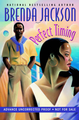 Perfect Timing by Brenda Jackson image