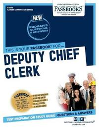 Deputy Chief Clerk by National Learning Corporation image