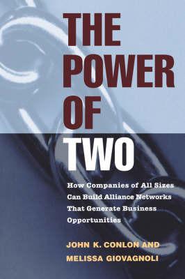 The Power of Two by John K. Conlon image
