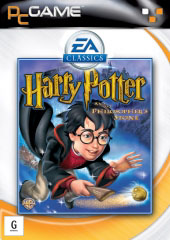 Harry Potter and the Philosopher's Stone for PC Games