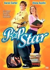 Popstar on DVD