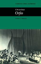 Cambridge Opera Handbooks by Patricia Howard