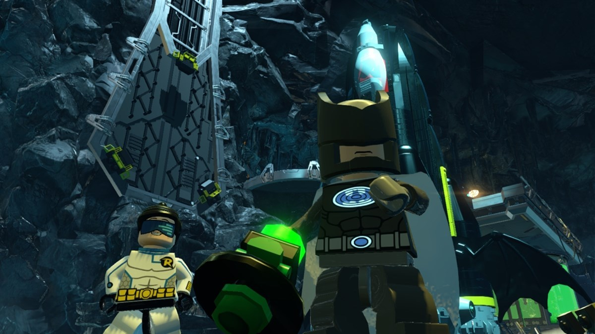 LEGO Batman 3: Beyond Gotham for PS3 image