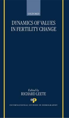 Dynamics of Values in Fertility Change image