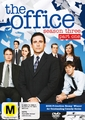 The Office (US) Season 3 Part 1 on DVD