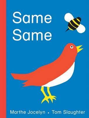 Same Same by Marthe Jocelyn image