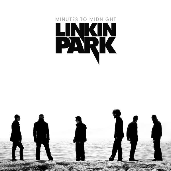 Minutes to Midnight by Linkin Park image