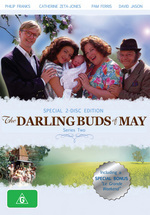 The Darling Buds Of May - Series 2: Special Edition (2 Disc Set) on DVD
