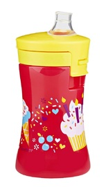 NUK: One Piece - Soft Spout Cup - Pink