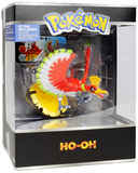 Pokemon: Trainers Choice - Ho-Oh Figure