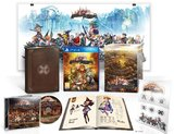 Grand Kingdom Limited Edition for PS4