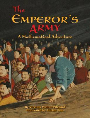 Emperor's Army, The by Virginia Walton Pilegard