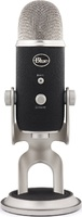 Blue Microphones Yeti Pro USB & XLR Microphone for