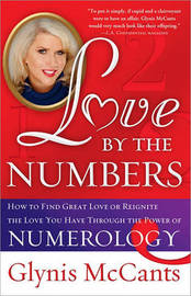 Love by the Numbers by Glynis McCants