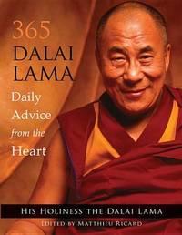 365 Dalai Lama by Dalai Lama