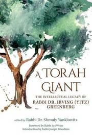 A Torah Giant