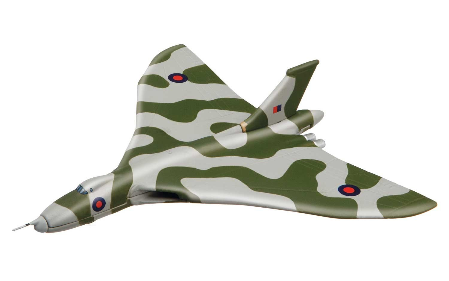 Corgi: Showcase Avro Vulcan - Diecast Model image