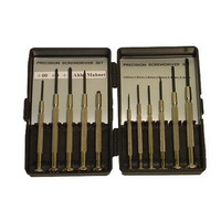 Excel Mini Tool Set (11pc)
