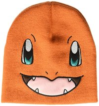 Pokemon: Charmander Knit Beanie