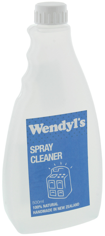 Natural Spray Cleaner Refill 500ml - Wendyl's Green Goddess