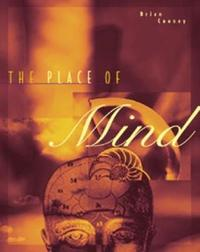 The Place of Mind by Brian Cooney image