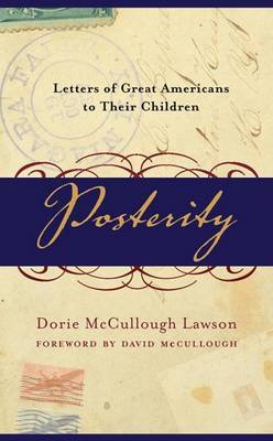 Posterity by Dorie McCullough Lawson image