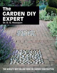 The Garden DIY Expert by D.G. Hessayon image