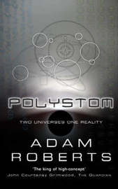 Polystom by Adam Roberts image