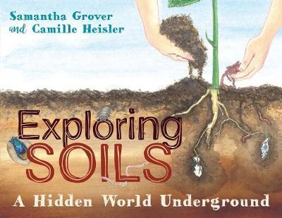 Exploring Soils by Samantha Grover image
