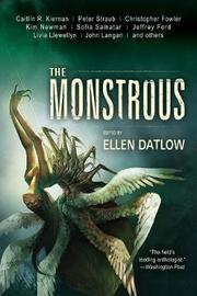 The Monstrous by Peter Straub image