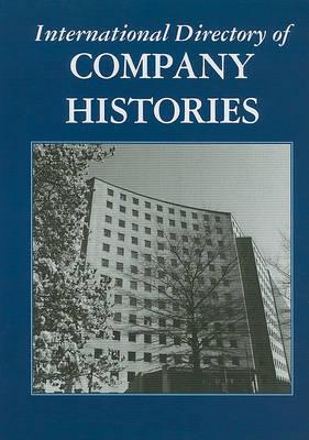 International Directory of Company Histories, Volume 111