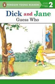 Guess Who by Penguin Young Readers
