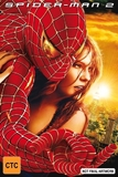 Spider-Man 2 (2004) on Blu-ray, UHD Blu-ray, UV