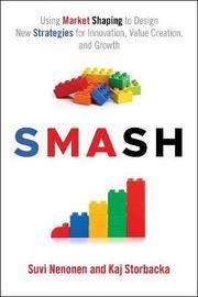 SMASH by Suvi Nenonen