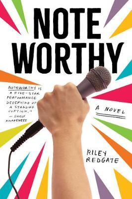 Noteworthy by Riley Redgate image