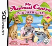 My Animal Centre in Australia for Nintendo DS