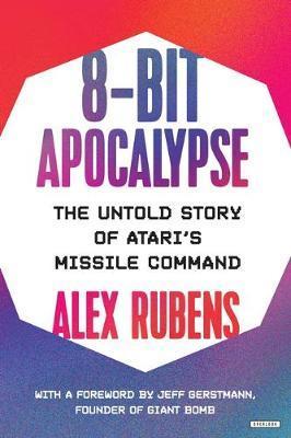 8-Bit Apocalypse by Alex Rubens image