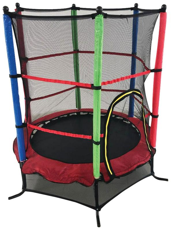 Orbit Toys: Junior Trampoline
